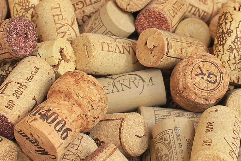 Is cork sustainable, benefits of cork, cork products